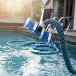Pool maintenance situations from Cannonball Pools Milton