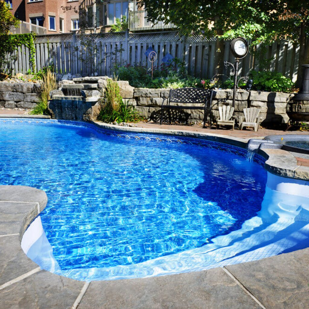 Common pool problems and solutions from Cannonball Pools Milton