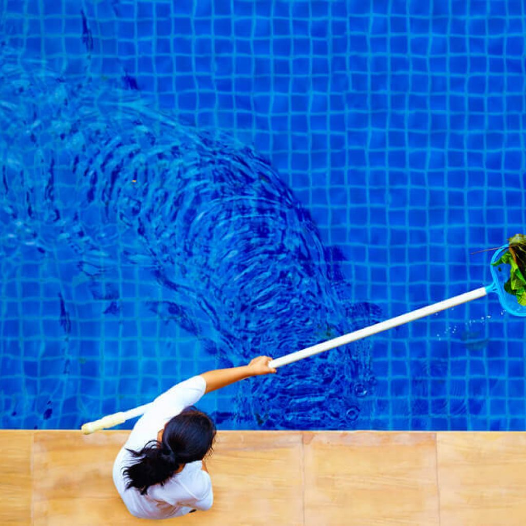 Swimming pool myths from Cannonball Pools Milton